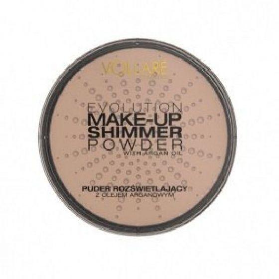 Vollaré evolution make-up bronzing powder 1 17g