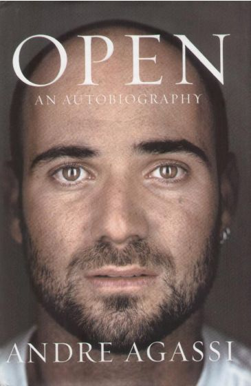 Andre Agassi - Open -An Autobiography