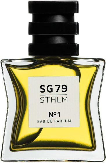 SG79 sthlm eau de parfum no 1 15ml