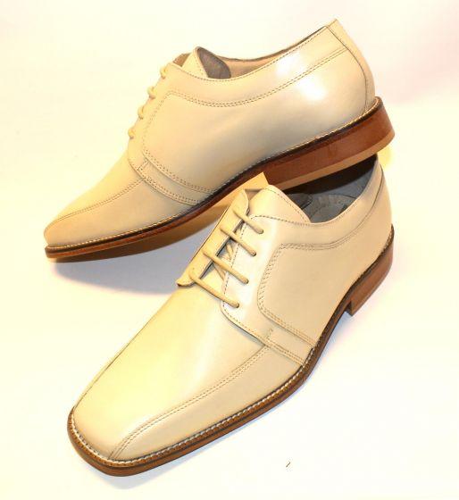 Meyer sko Dario I Hvide Str. 46