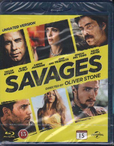 Blu-Ray filmpakke 3 – 5 spændende film samlet