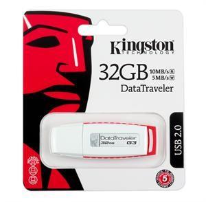 Kingston 32Gb DataTraveler G3