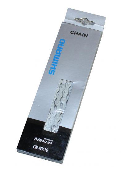 Shimano Kæde Nexus CN-NX10 114L