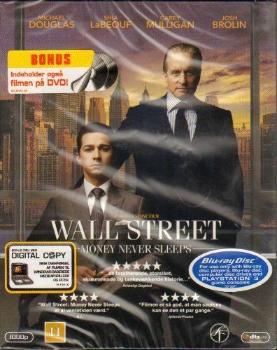 Blu-Ray filmpakke 2 – 5 spændende film samlet