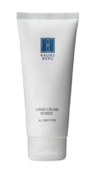 Raunsborg hand cream nordic all skin types 100ml