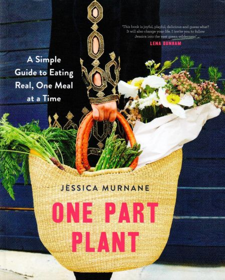 Jessica Mirnane - One part plant