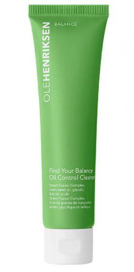 Ole henriksen find your balance oil control cleanser 147ml