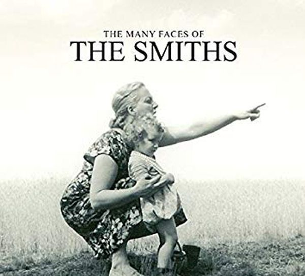 Cdbox the smiths - the many faces of