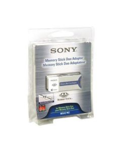 Sony memory stick duo adaptor MSAC-M2