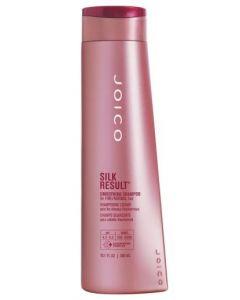 Joico Silk Result smoothing shampoo (fint hår) 300ml