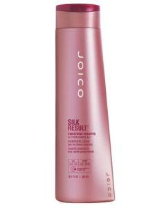 Joico Silk Result smoothing shampoo (tykt hår) 300ml