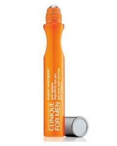 Clinique for men super energizer anti fatigue depuffing eye gel 15ml