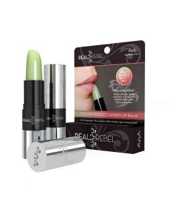 Real Rebel colour perfect luxury lip care 3,6g