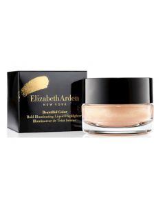 Elizabeth Arden Beautiful Color Bold Illuminating Liquid Highlighter 6ml 01 golden kiss