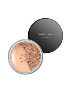 BareMinerals matte spf 15 foundation medium tan 18 6g