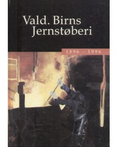 Vald. Birns jernstøberi 1896-1986