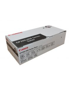 Canon GP 300/400 series toner sort