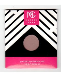 Makeup Geek eyeshadow Pan 1.8g unexpected