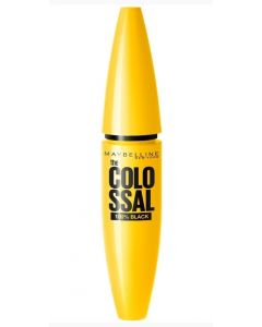 Maybelline The Colossal Volume Mascara 10,7 ml 100% Black