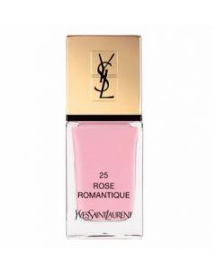 YSL neglelak 25 rose romantique 10ml