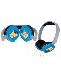 Lexibook headphones despicable ME