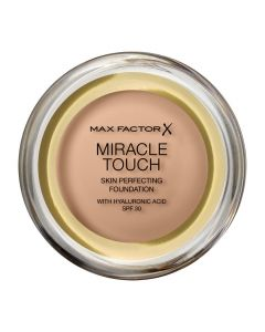 Max Factor Miracle Touch Formula foundation spf30 075 Golden 11,5g