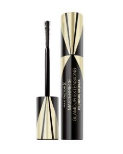 Max Factor masterprice glamour extensions 3in1 mascara black brown 12ml