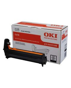 OKI 44315108 image drum C 610 sort