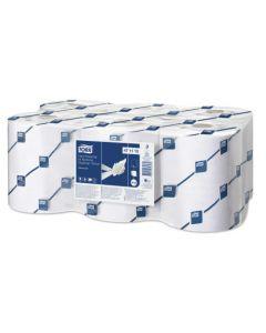Tork H2 471113 Håndklædeark på rulle til Elektronisk Dispenser 19,5 cm advanced