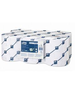 Tork H14 471141 Håndklædeark på rulle til manuel dispenser 19,5 cm advanced