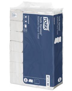 Tork Xpress H2 471146 Multifold Håndklædeark universal