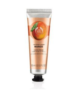 The Body Shop hand cream mango 30ml