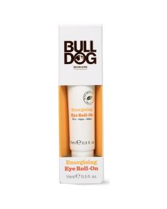 Bull dog skin care for men energising eye roll-on 15ml