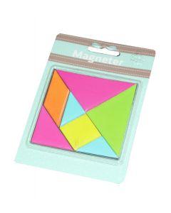 Magneter geometri