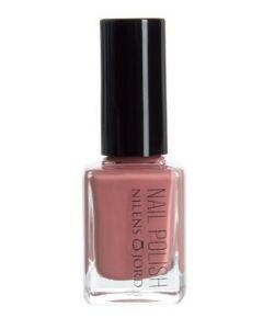 Nilens jord nail polish no 653 dusty rose 11ml