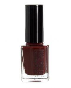 Nilens Jord nail polish no 873 burgundy 11ml