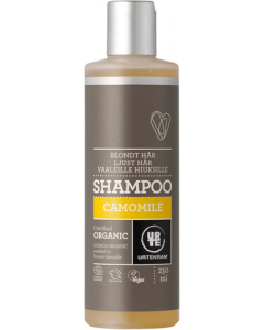Urtekram Shampoo Camomile 250ml