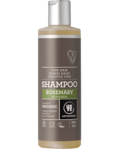 Urtekram Shampoo Rosemary 250ml