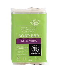 Urtekram Soap Bar Aloe Vera 100g
