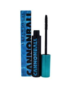 Urban Decay waterproof mascara cannonball black 11ml
