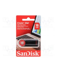 SanDisk cruzer deal USB flash drive 16Gb