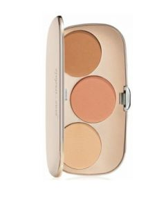 Jane Iredale GreatShape Contour Kit - Warm 7,5g