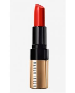 Bobbi Brown luxe lip color retro red 26 3,8g