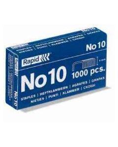 Rapid No10 1000 stk
