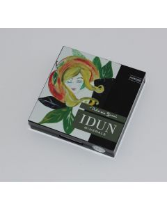Idun Mineral transparant illuminating powder 522 tilda 3,5g