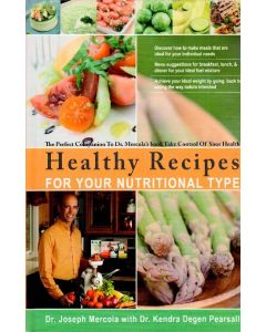 Dr. Joseph Mercola - Healthy Recipes