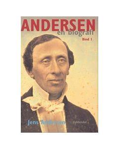 H.C.Andersen en biografi bind 1+2