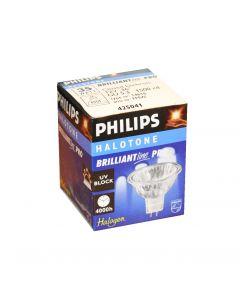 Philips Brilliantline Pro GU 5.3 halogen 12V 35W 36Gr. Ø50mm