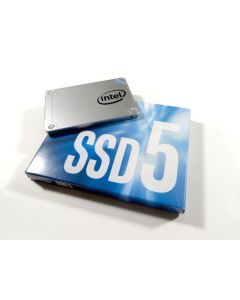 "Intel SSD5 harddisk 2,5"" Drive 540S Series 120 GB"