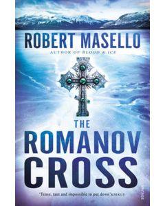 Robert Masello - The romanov cross